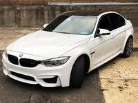 Picture of 2017 BMW M3 Sedan RWD, exterior, gallery_worthy