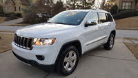 Picture of 2013 Jeep Grand Cherokee Limited, exterior, gallery_worthy