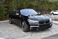 Picture of 2019 BMW 7 Series M760i xDrive AWD, exterior, gallery_worthy