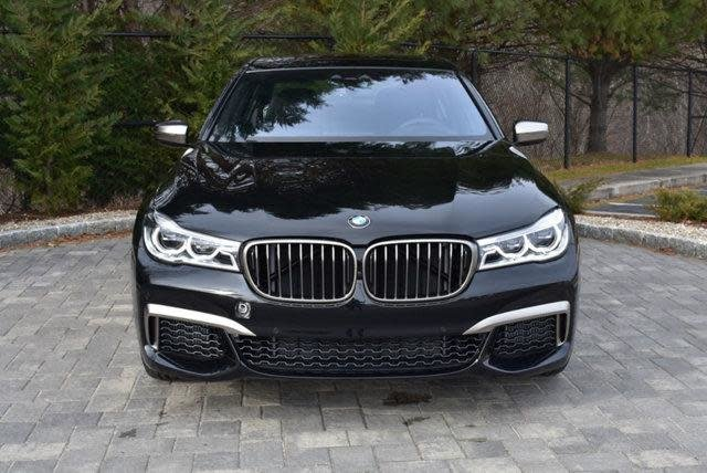 Picture of 2019 BMW 7 Series M760i xDrive AWD
