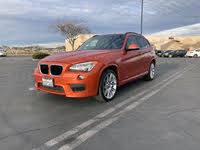 Picture of 2013 BMW X1 sDrive28i RWD, exterior, engine, gallery_worthy