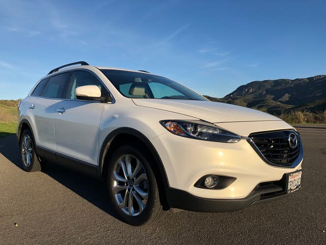 Picture of 2013 Mazda CX-9 Grand Touring