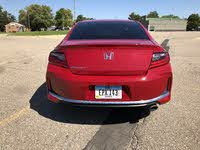 Picture of 2016 Honda Accord Coupe LX-S, exterior, gallery_worthy
