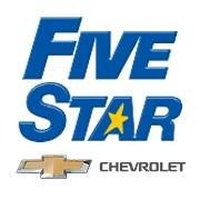 Five Star Chevrolet of Florence logo