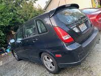 Picture of 2004 Suzuki Aerio 4 Dr SX AWD Wagon, exterior, gallery_worthy