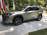 Picture of 2017 Lexus NX 200t F Sport AWD, exterior, gallery_worthy