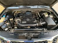 Picture of 2011 Nissan Pathfinder LE, engine, gallery_worthy
