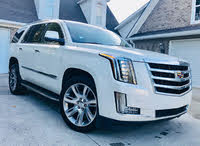 Picture of 2015 Cadillac Escalade Luxury RWD, exterior, gallery_worthy