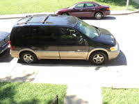 Picture of 2000 Pontiac Montana Base, exterior, gallery_worthy