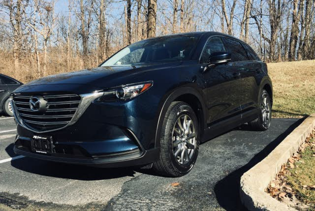 Picture of 2017 Mazda CX-9 Touring AWD