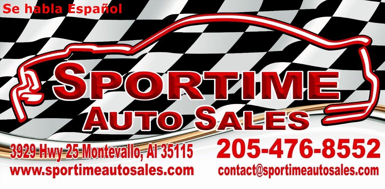 Sportime Auto Sales Montevallo Al Read Consumer