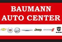 Baumann Port Clinton logo