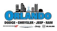 Orlando Dodge Chrysler Jeep Ram logo