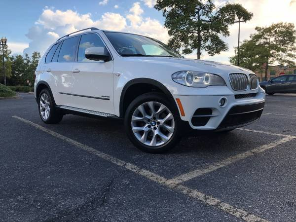 Picture of 2013 BMW X5