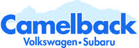 Camelback Volkswagen Subaru logo