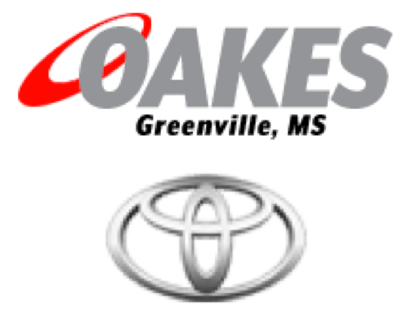 Toyota Of Greenville >> Oakes Toyota Greenville Ms Read Consumer Reviews Browse Used