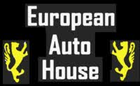European Auto House logo