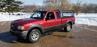 Picture of 2008 Ford Ranger FX4 Off-Road SuperCab, gallery_worthy