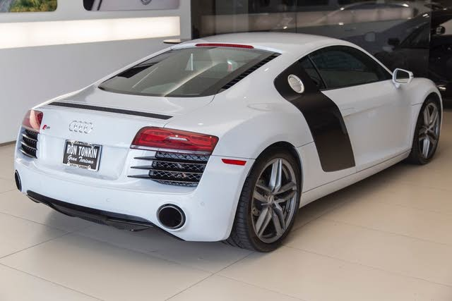 Picture of 2014 Audi R8 quattro V10 Coupe AWD, gallery_worthy