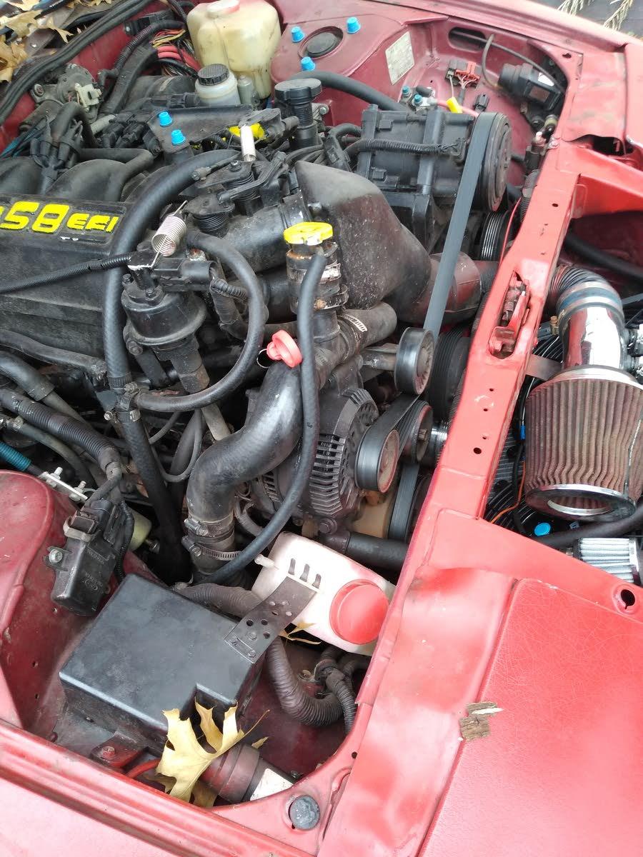 1985 nissan 300zx engine rebuild kit
