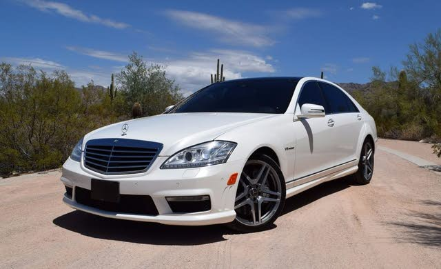 Picture of 2013 Mercedes-Benz S-Class S 350 4MATIC BlueTEC, exterior, gallery_worthy