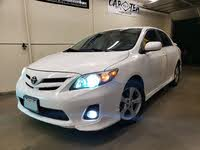 Picture of 2011 Toyota Corolla S, gallery_worthy