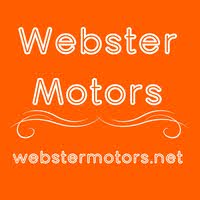 Webster Motors logo