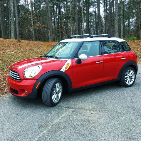 Picture of 2013 MINI Countryman FWD, gallery_worthy