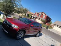 2013 Dodge Durango Overview