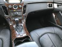 Picture of 2010 Cadillac CTS 3.0L RWD, interior, gallery_worthy