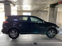 Picture of 2018 Toyota RAV4 LE AWD, exterior, gallery_worthy