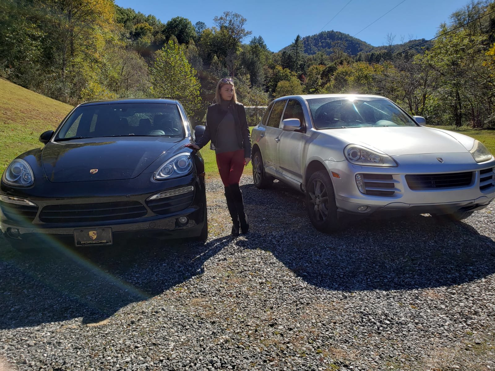 Porsche Cayenne Questions - To buy or not to Buy Porsche Cayenne