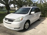 Picture of 2004 Toyota Sienna 4 Dr XLE AWD Passenger Van, gallery_worthy