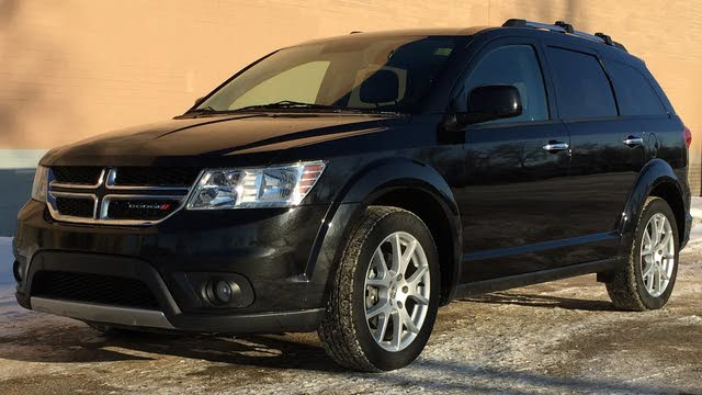 Picture of 2012 Dodge Journey SXT AWD, gallery_worthy
