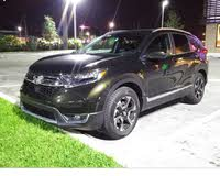 Picture of 2018 Honda CR-V EX-L AWD with Navigation, exterior, gallery_worthy