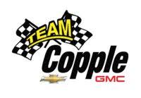 Copple Chevrolet GMC logo