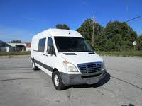 Picture of 2011 Freightliner Sprinter Cargo 2500 LWB, exterior, gallery_worthy