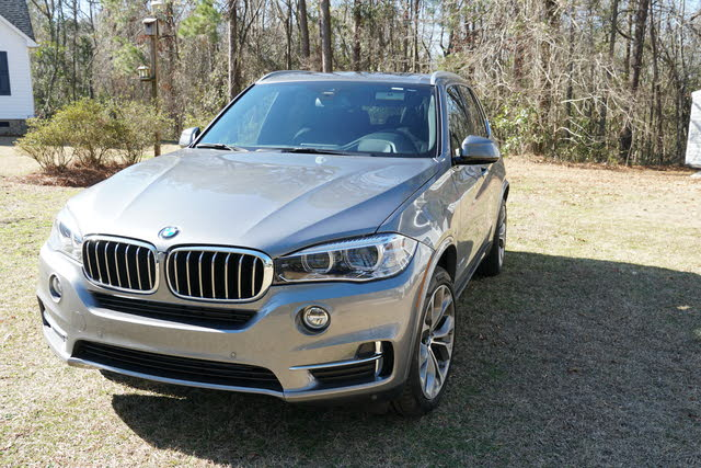 Picture of 2018 BMW X5 xDrive35d AWD
