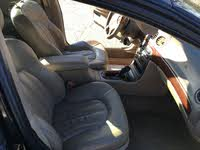 Picture of 2003 Chrysler Concorde LXi, interior, gallery_worthy