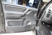 Picture of 2010 Nissan Titan LE Crew Cab, interior, gallery_worthy