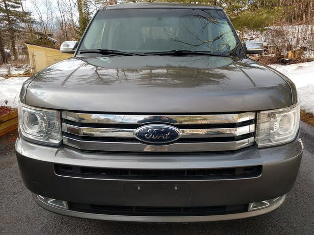 Picture of 2010 Ford Flex Limited AWD