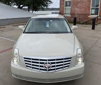 Foto de un 2011 Cadillac DTS FWD, exterior, gallery_worthy