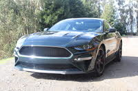 2019 Ford Mustang Picture Gallery