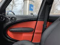 Picture of 2016 MINI Countryman FWD, interior, gallery_worthy