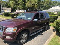 Picture of 2006 Ford Explorer Limited V6, exterior, gallery_worthy