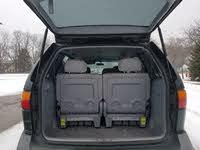 Picture of 1999 Toyota Sienna 3 Dr CE Passenger Van, interior, gallery_worthy
