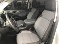 Picture of 2018 Chevrolet Traverse LT Cloth FWD, interior, gallery_worthy