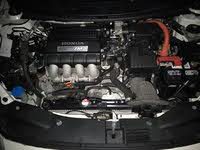 Picture of 2011 Honda CR-Z EX, engine, gallery_worthy