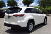 Picture of 2014 Toyota Highlander LE I4, exterior, gallery_worthy