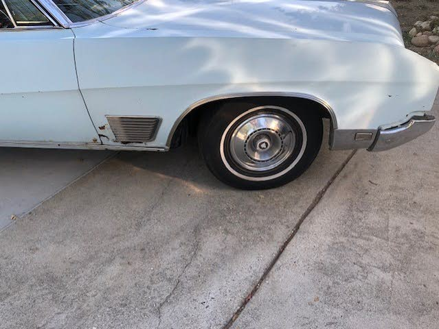 Picture of 1968 Buick Wildcat